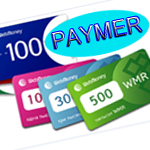Заказ чеков Paymer