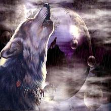Волк и святой Юрий