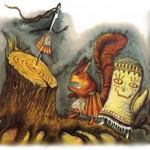 Финские народные сказки