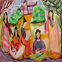 Пять сестёр