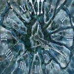 Ледяные часы