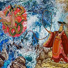 Сказание о Мэн Цзян-нюй