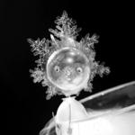 Сказка нетающей снежинки