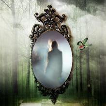 Жёны в зеркале