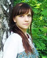 Бобровская Е. (Ладолея)