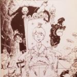 Крошка Мэтти и король
