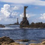 Морганы на острове Уэссан