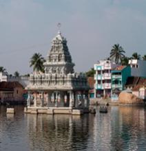 Сказки штата Керала