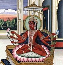 Сказки штата Трипура