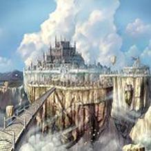 Как строилась крепость Асов