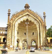 Сказки штата Уттар-Прадеш