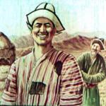 Алдар-Косе