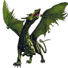 Драконова гибель