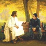 Как раввин с Богом поладил