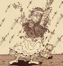 Нахум — всё к лучшему