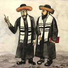Сказка о двух братьях