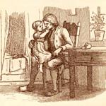 Иб и Христиночка