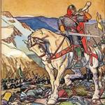 Рыцарь Роланд