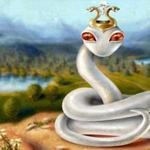 Сын змеиного царя