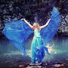 Дары феи Кренского озера