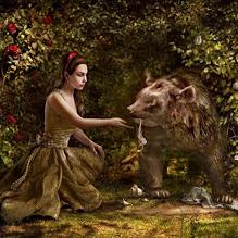 Принцесса-медведица