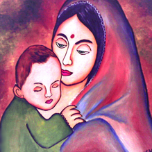 Сын семи матерей