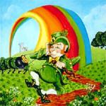 Лепрехаун - маленький обманщик