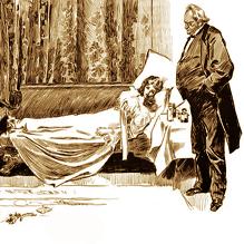Доктор и Принцесса Фэйри