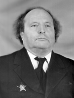 Воробьёв В.И.