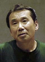 Мураками Харуки
