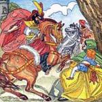 Сказание о гульдене с оленем