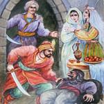 Спасение Фатимы