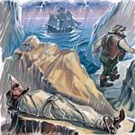 Стинфольская пещера