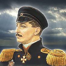 Легенда об адмирале Нахимове
