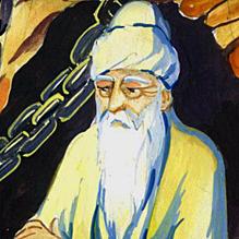 Сказка о грозном хане и Лухман-Хекиме