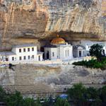 Легенда об Успенском монастыре