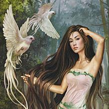 Птицы-амазонки