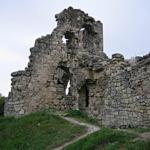 Длинная крепость