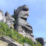Гора Кузнец - Демерджи