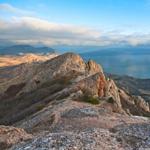 Козья гора - Эчки-Даг
