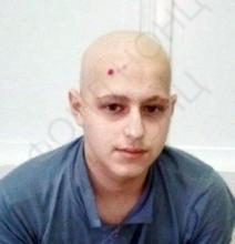Куликов Никита