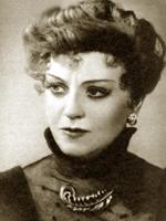 Бабанова Мария