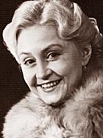 Новожилова Галина