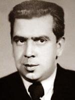 Пажитнов Николай