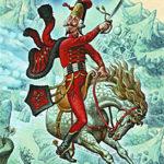 Приключения барона Мюнхгаузена
