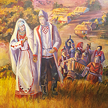 Ленивая невеста