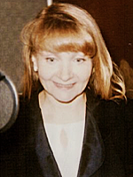 Мошарова Лада