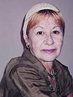 Захарова Бронислава