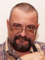 Пинегин Александр