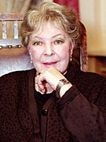 Аросева Ольга